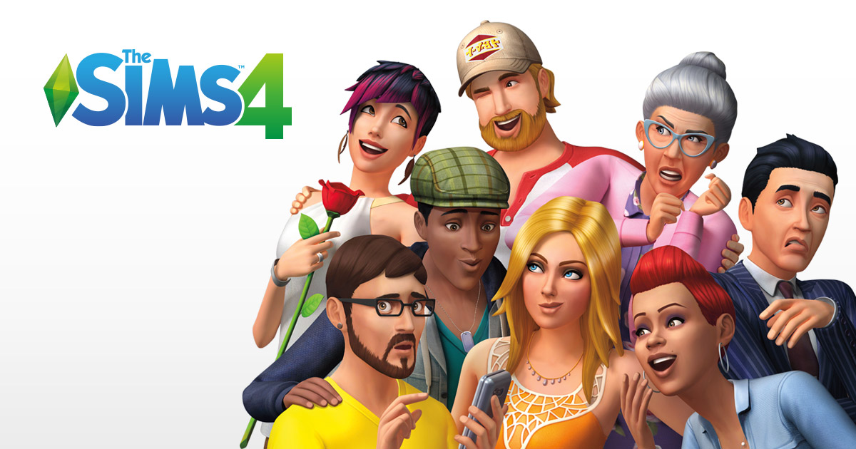 The SIMS 4 Now Available For FREE Until 29th May 2019 16