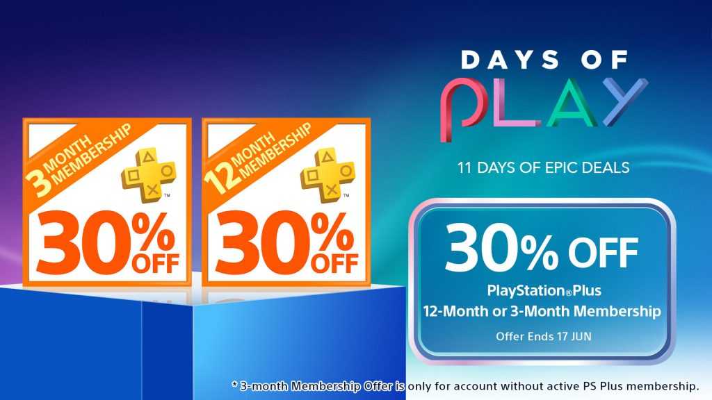 PlayStation™ Days of Play Offers Up to 90% Off on Selected Titles 19