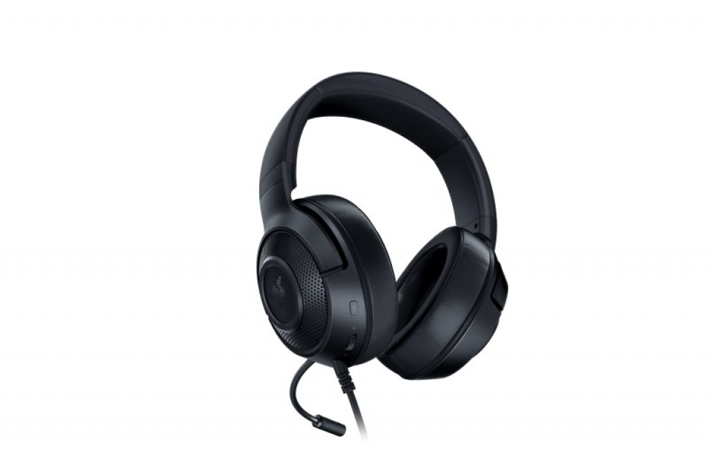 Razer Announces Kraken X; Virtual 7.1 Surround Sound To Be Standard Feature Moving Forward 6