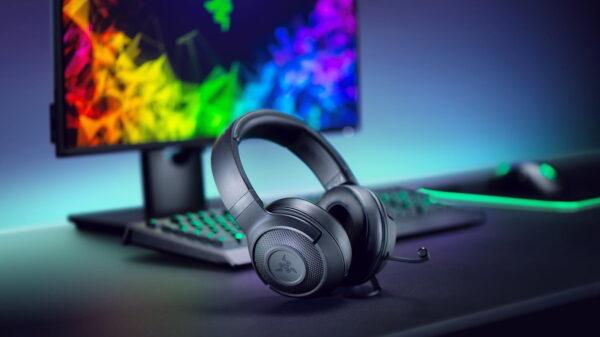 Razer Announces Kraken X; Virtual 7.1 Surround Sound To Be Standard Feature Moving Forward 23