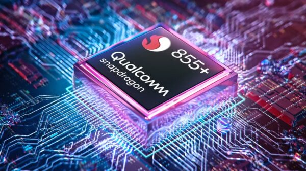 Qualcomm Announces Next Flagship SoC - Snapdragon 855 Plus 8