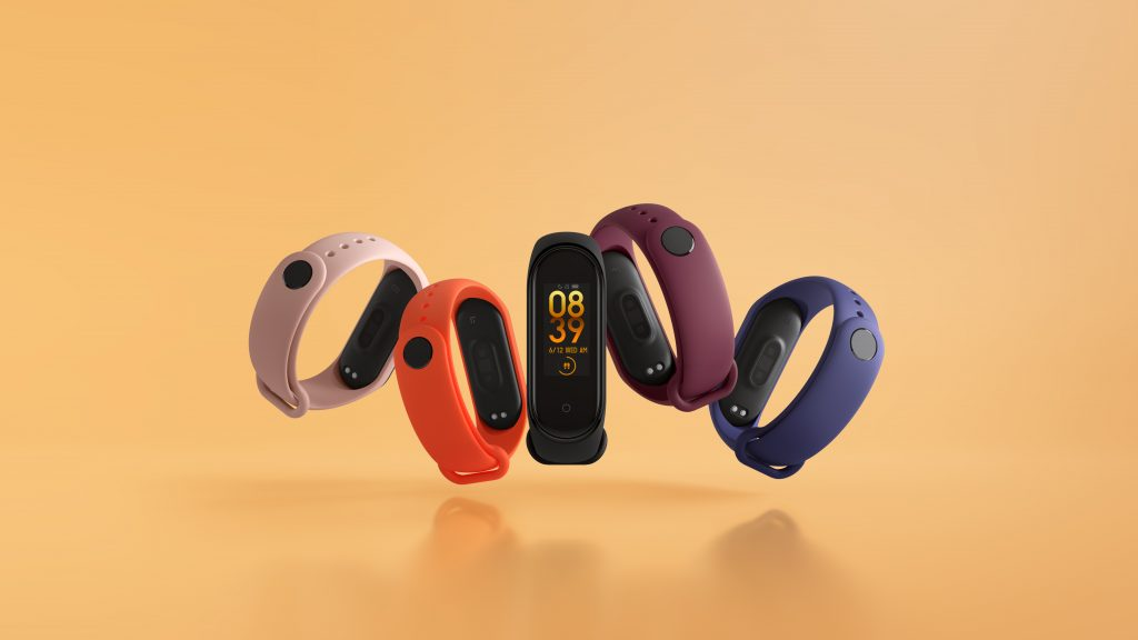 Xiaomi Mi Smart Band 4 Review: Old Body, New Soul 10