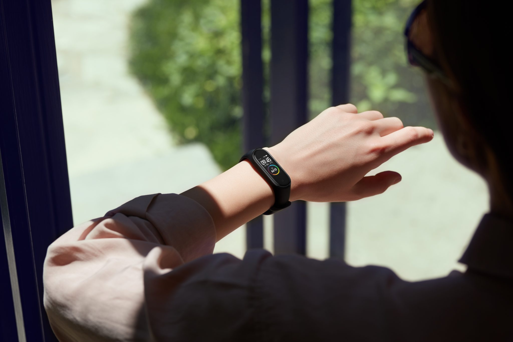 Xiaomi Mi Smart Band 4 Review: Old Body, New Soul 9