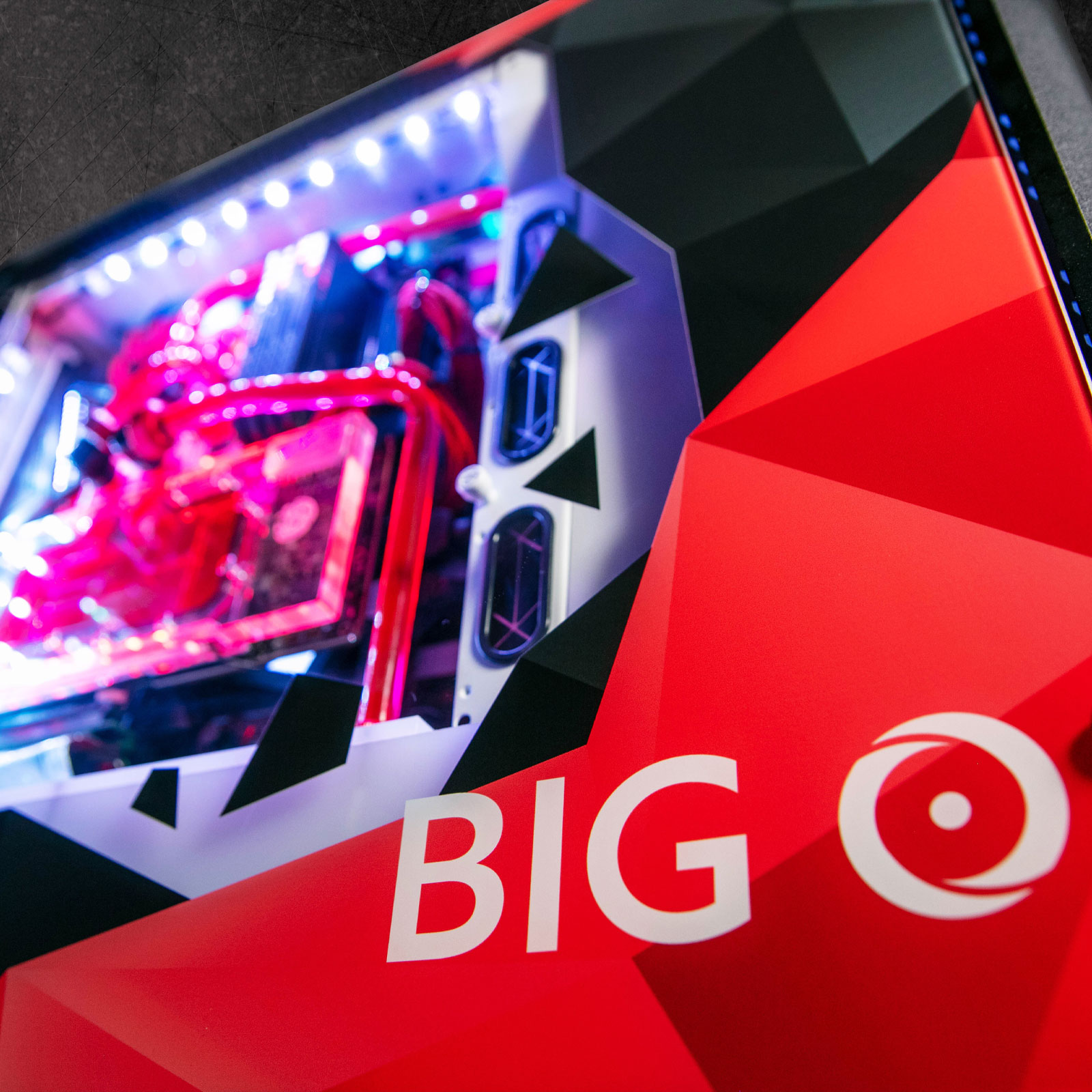 Big O by Origin PC Combines PS4 Pro, Xbox One X, and Nintendo Switch 3