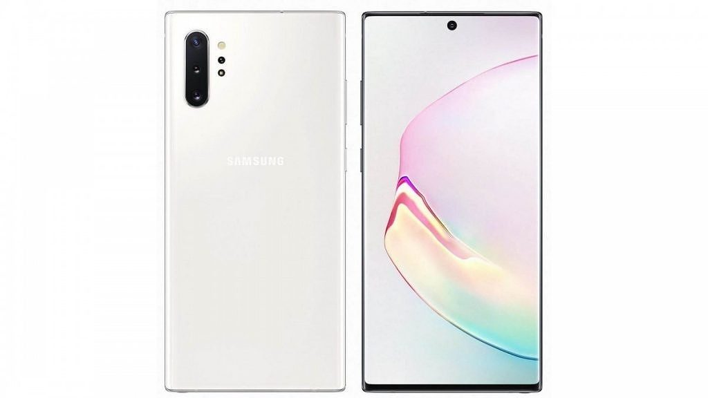 New Look for Flagship Samsung Galaxy Note 10 and Note 10+ 9