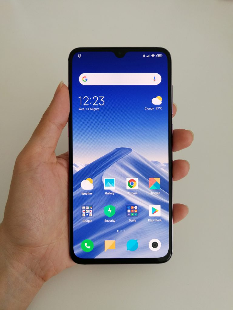 Xiaomi Mi 9 Review: The Best In Its Range 10