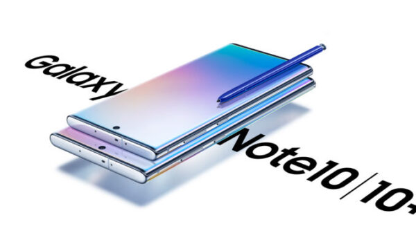 New Look for Flagship Samsung Galaxy Note 10 and Note 10+ 40