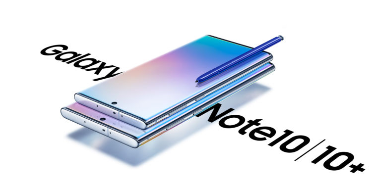 New Look for Flagship Samsung Galaxy Note 10 and Note 10+ 7