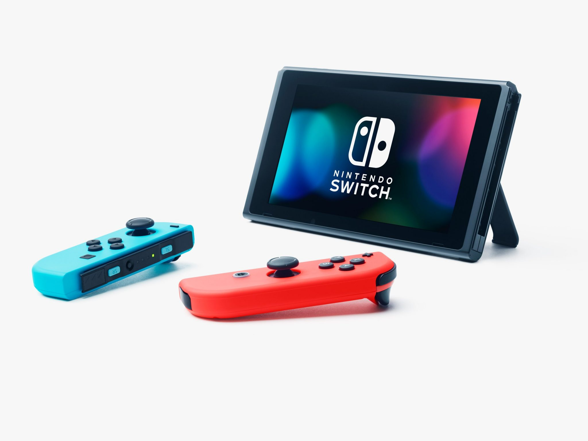Nintendo Switch Sales Thrive Ahead of New Releases 12