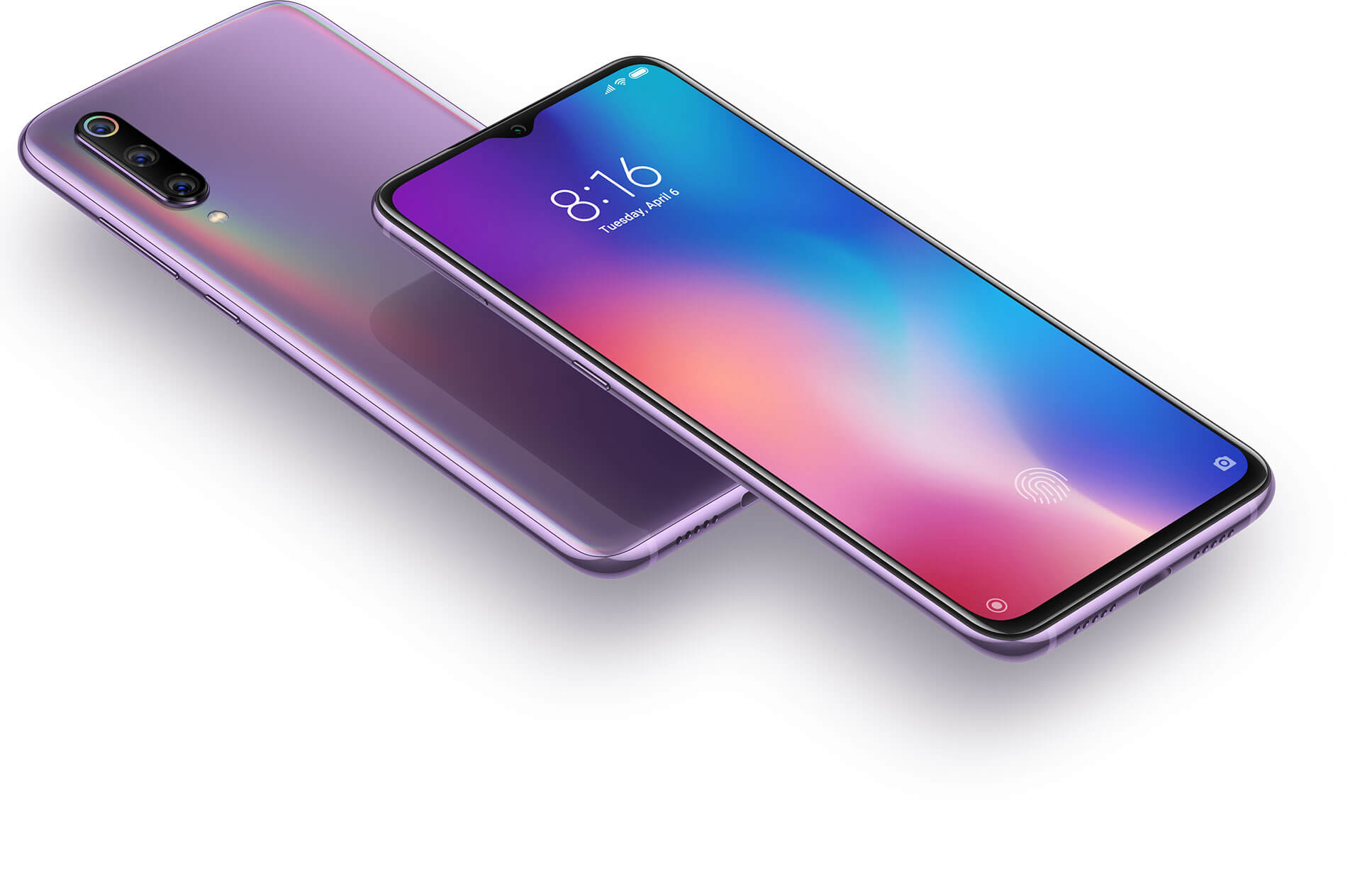 Xiaomi Mi 9 Review: The Best In Its Range 9