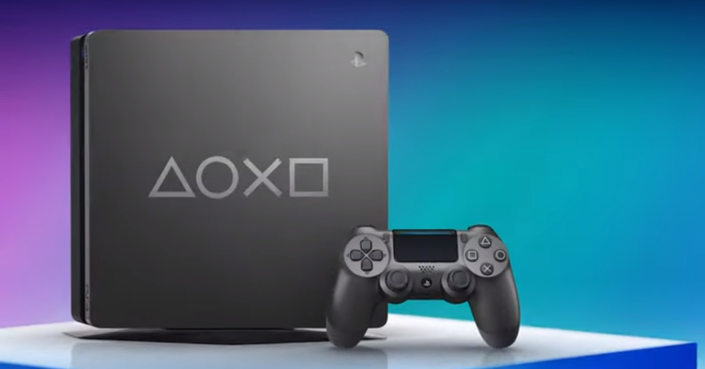 Sony Fastest To Achieve 100 Million Shipment With Playstation 4 3