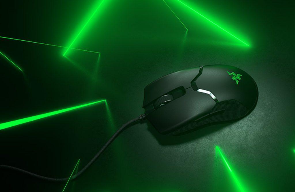 Razer Unleashes Its Lightest Mouse Ever, the Razer Viper 18