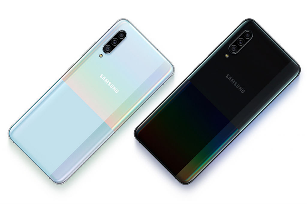 Samsung's Galaxy A90 5G Brings 5G to the Mid-Range Market 7