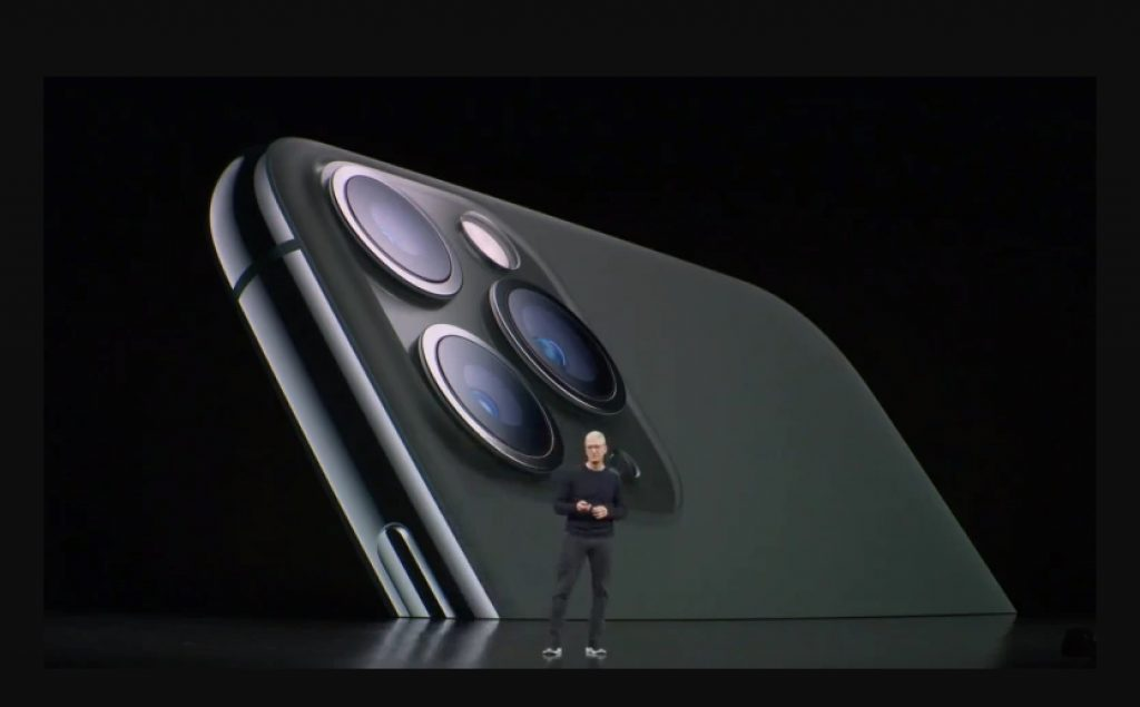 Announcements from Apple's iPhone 11 Event - What's New? 22