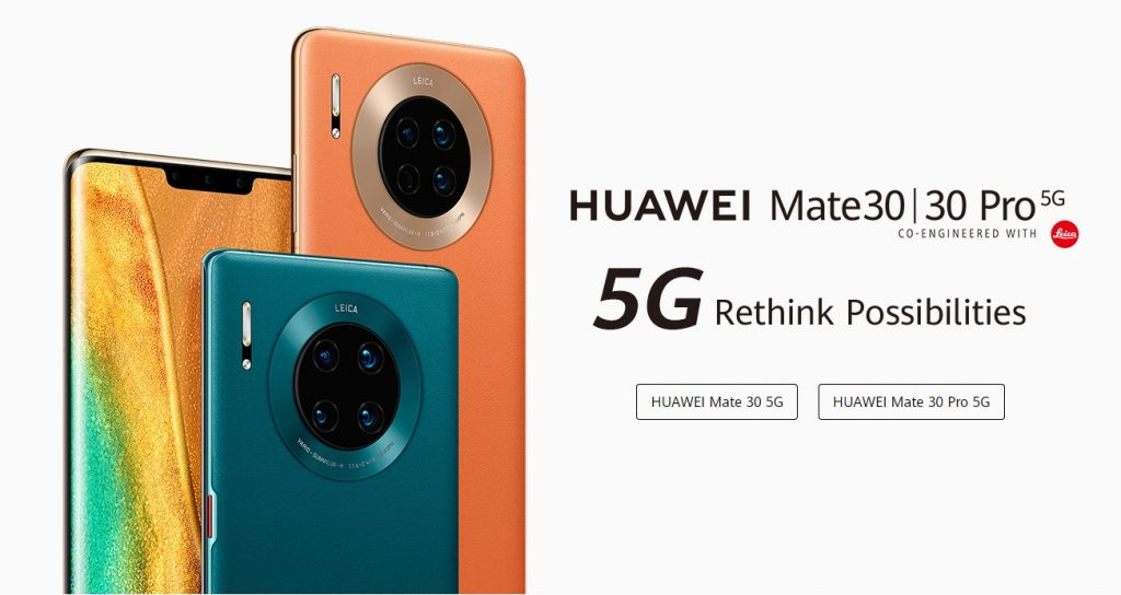Huawei Mate 30 Series: Everything You Need to Know 17
