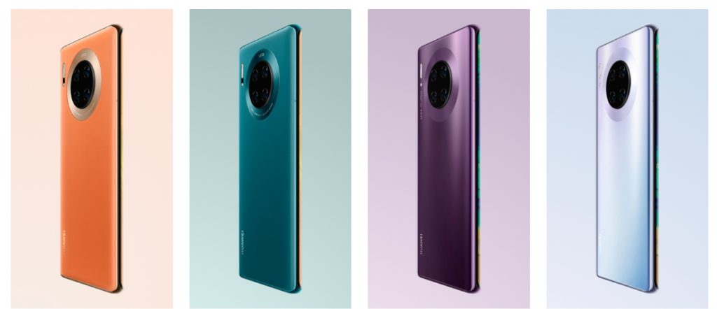 Huawei Mate 30 Series: Everything You Need to Know 18
