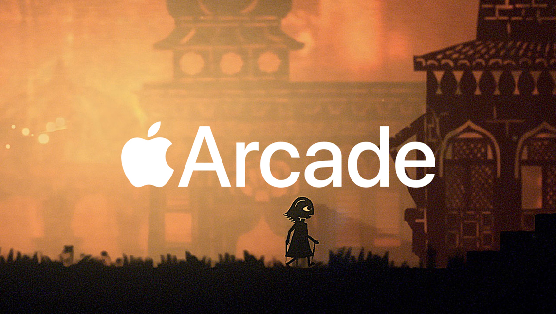 Meet Apple's New Services - Apple Arcade and Apple TV+ 3