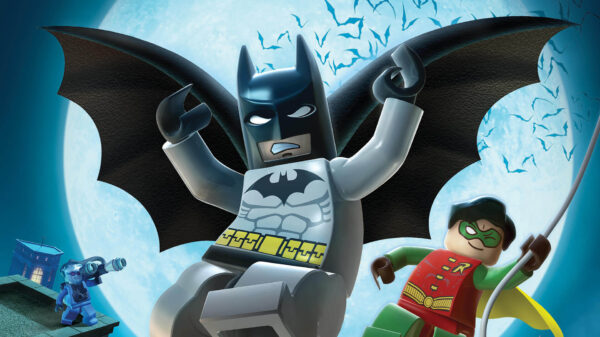 The Batman Arkham and Lego Trilogies Free on Epic Games Store 7