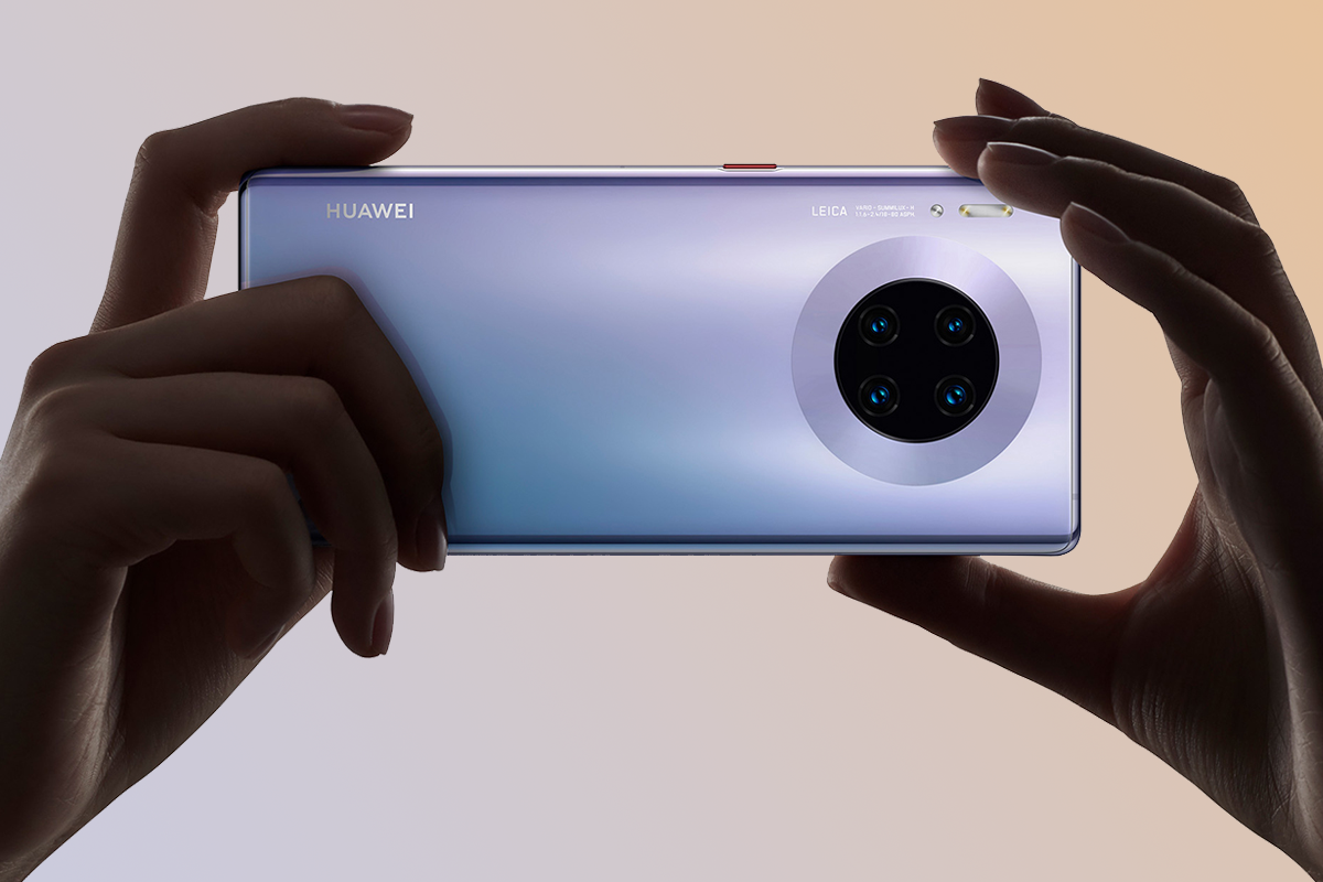 Huawei Mate 30 Series: Everything You Need to Know 11