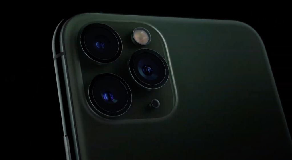 Apple Announces iPhone 11, iPhone 11 Pro, and iPhone 11 Pro Max 8