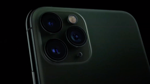 Announcements from Apple's iPhone 11 Event - What's New? 6
