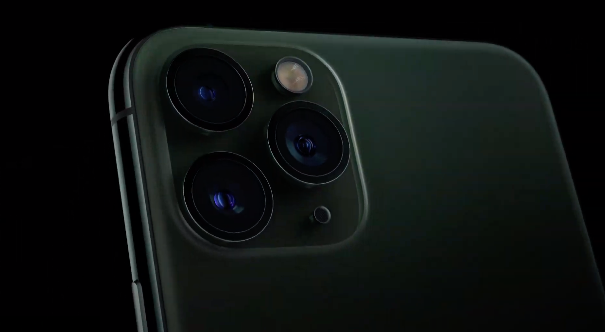 Announcements from Apple's iPhone 11 Event - What's New? 13