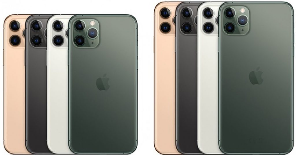 Apple Announces iPhone 11, iPhone 11 Pro, and iPhone 11 Pro Max 10