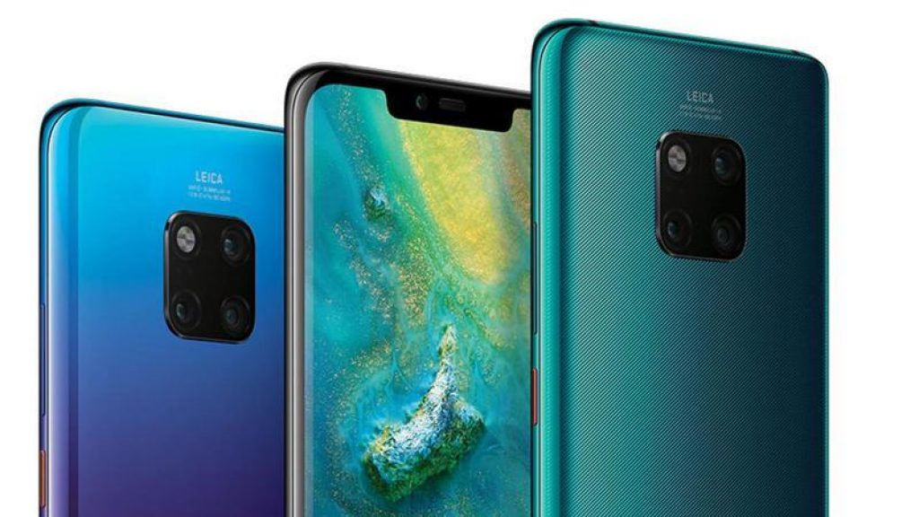 Huawei Confirms Mate 30 Series Launch for 19 September 4