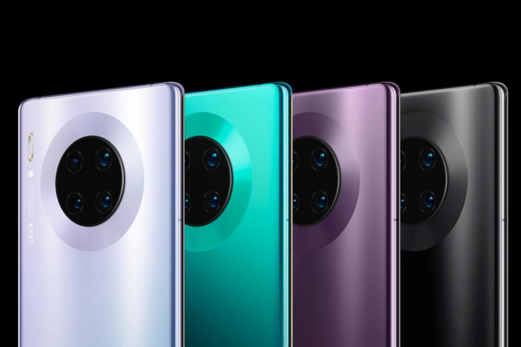 Huawei Mate 30 Series: Everything You Need to Know 8