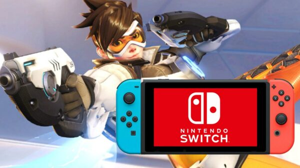 Overwatch is Coming to the Nintendo Switch 18