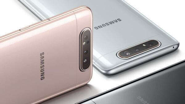 Samsung's Galaxy A90 5G Brings 5G to the Mid-Range Market 28