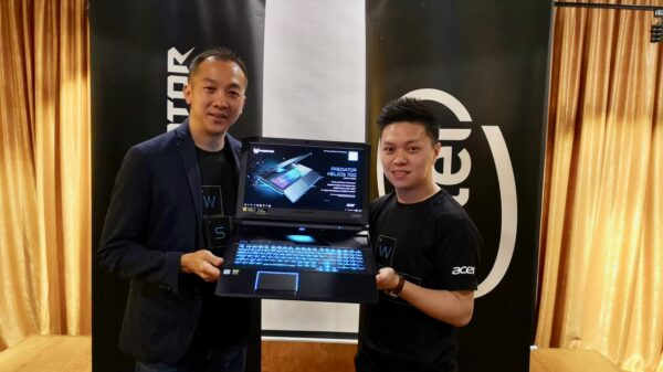 Acer Predator Helios 700 with HyperDrift Keyboard Now Available for RM17,999 12