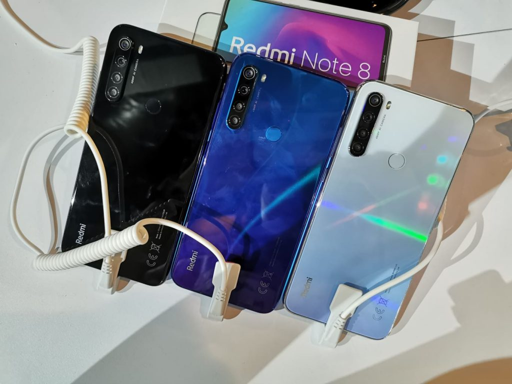 Xiaomi Unleashes Redmi Note 8 and Note 8 Pro from RM599 17