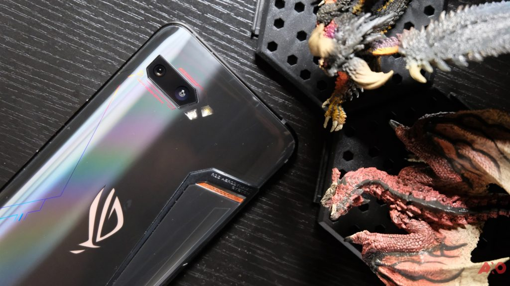 Straight to the Point: Asus ROG Phone 2 - An AXO Review 29