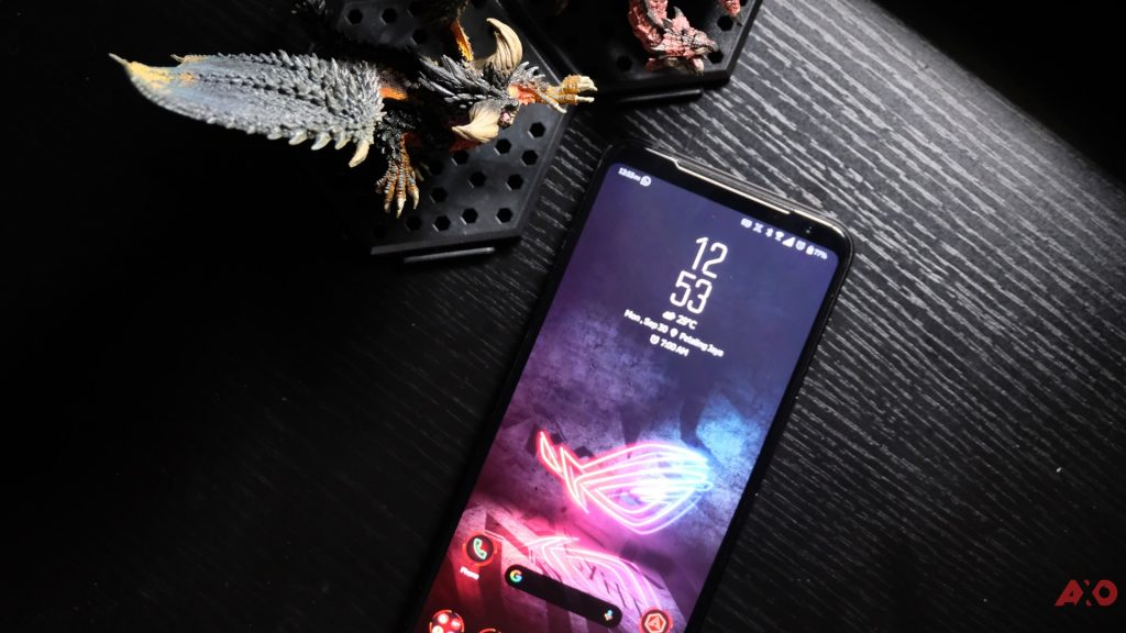 ASUS ROG Phone 2 with 8GB RAM 128GB Storage Goes For RM2,499 19