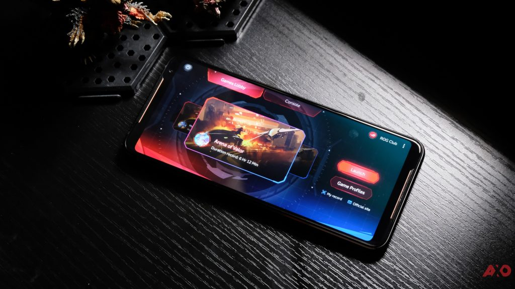 Straight to the Point: Asus ROG Phone 2 - An AXO Review 44