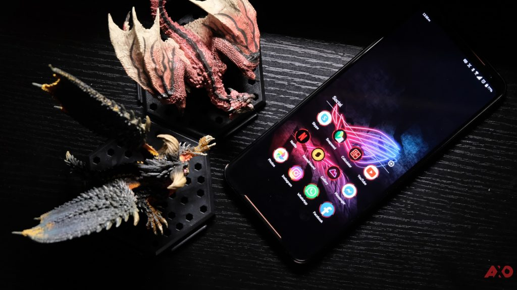 ASUS ROG Phone 2 with 8GB RAM 128GB Storage Goes For RM2,499 18