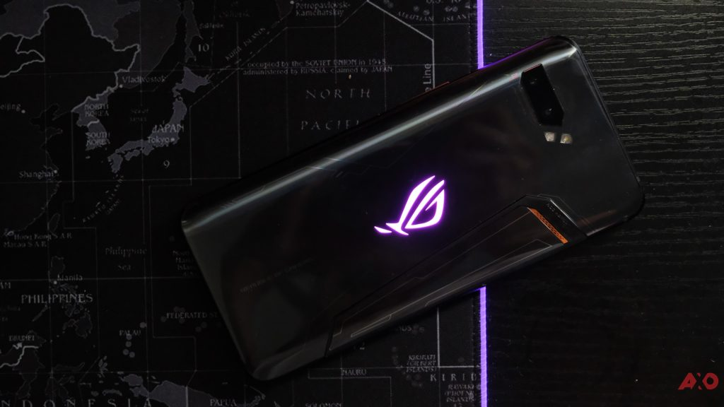 Straight to the Point: Asus ROG Phone 2 - An AXO Review 57
