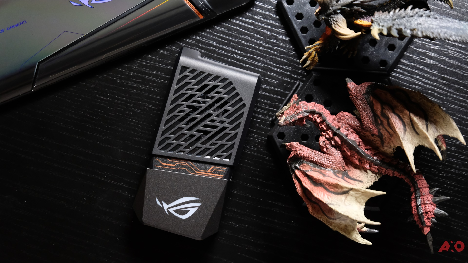 Straight to the Point: Asus ROG Phone 2 - An AXO Review 30