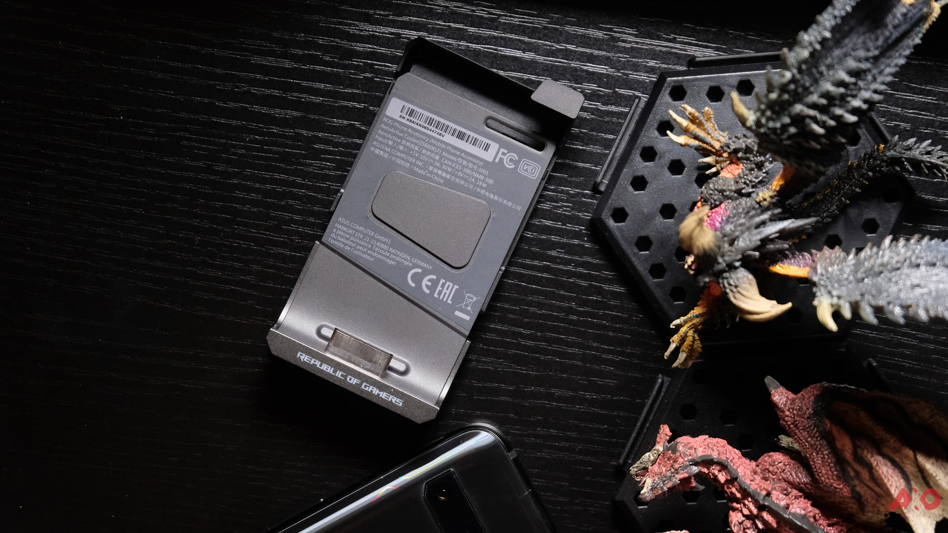 Straight to the Point: Asus ROG Phone 2 - An AXO Review 32