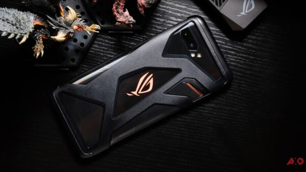 Straight to the Point: Asus ROG Phone 2 - An AXO Review 18