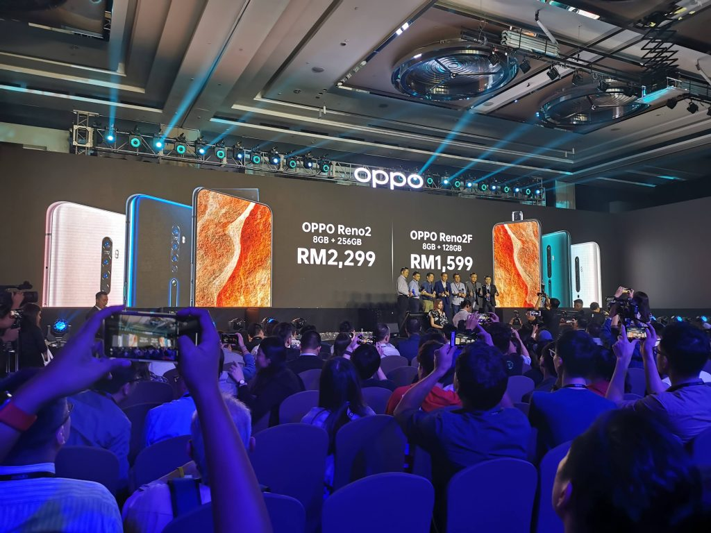 Oppo Reno 2 and Oppo Reno 2F Now Available from RM1,599 7