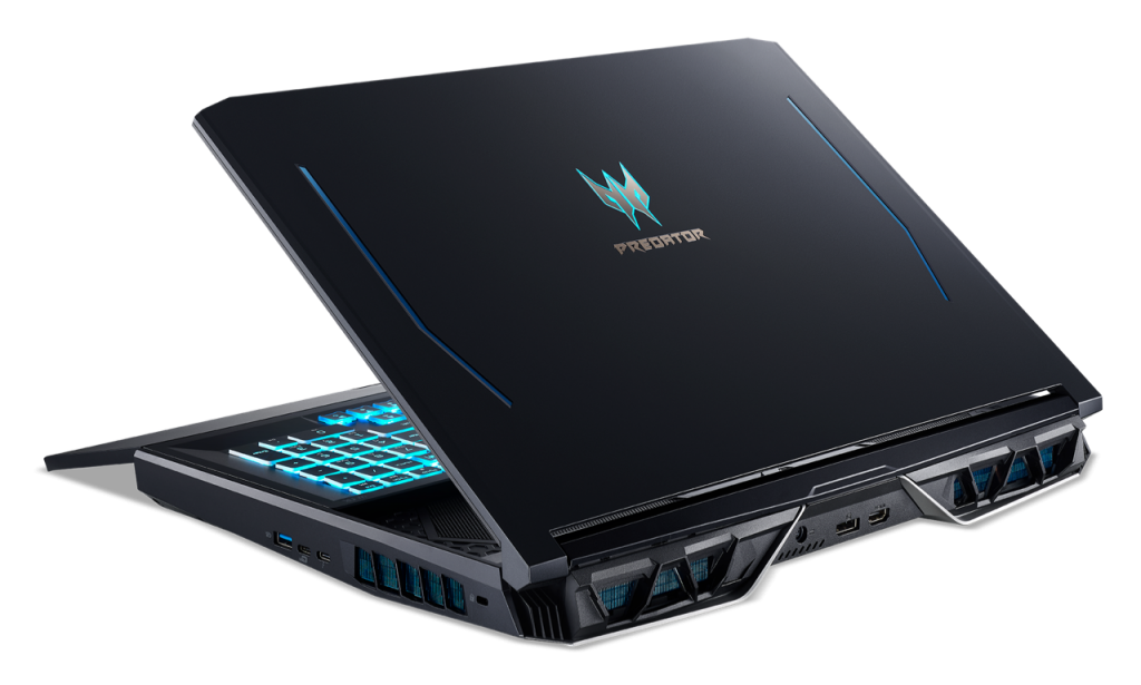 Acer Predator Helios 700 with HyperDrift Keyboard Now Available for RM17,999 15