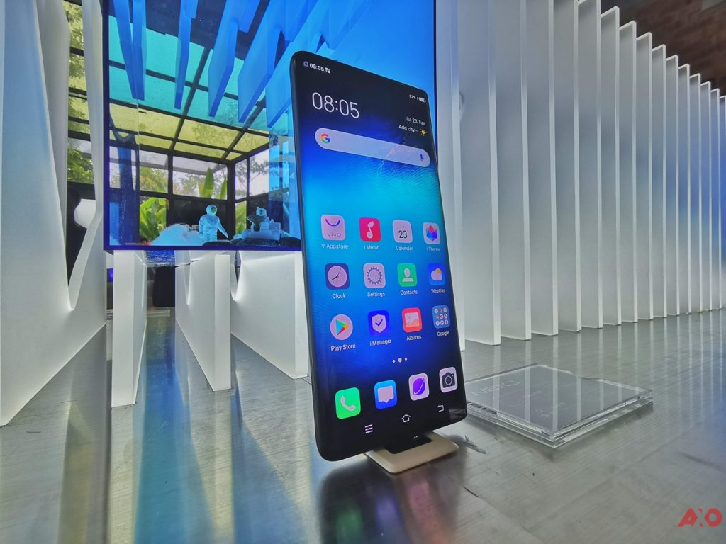 Vivo NEX 3 5G Lands in Malaysia for RM3,899 25