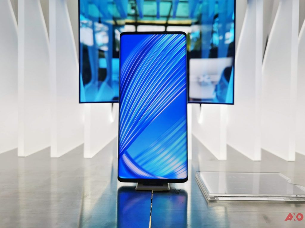 Vivo NEX 3 5G Lands in Malaysia for RM3,899 23
