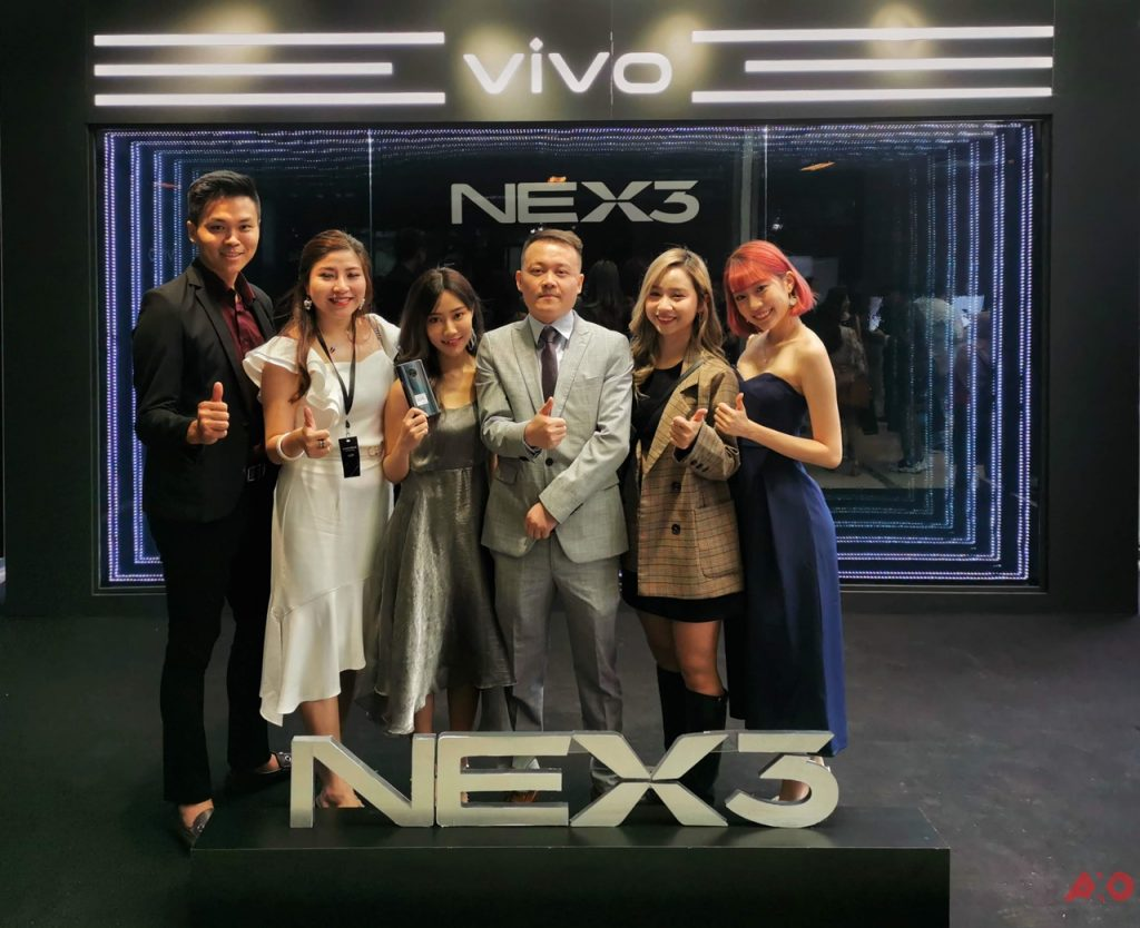 Vivo NEX 3 5G Lands in Malaysia for RM3,899 19