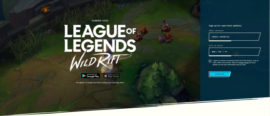 League of Legends: Wild Rift is Coming to Mobile and Console 6