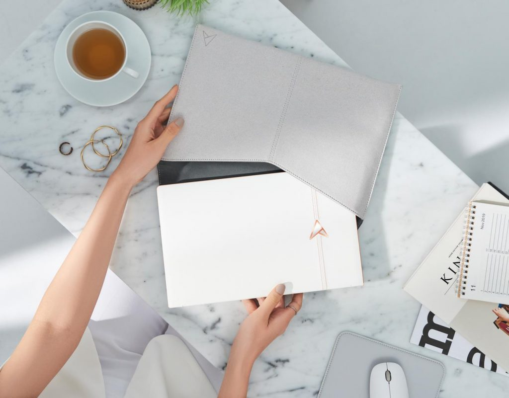 ASUS Celebrates 30 Glorious Years with ZenBook Edition 30 18