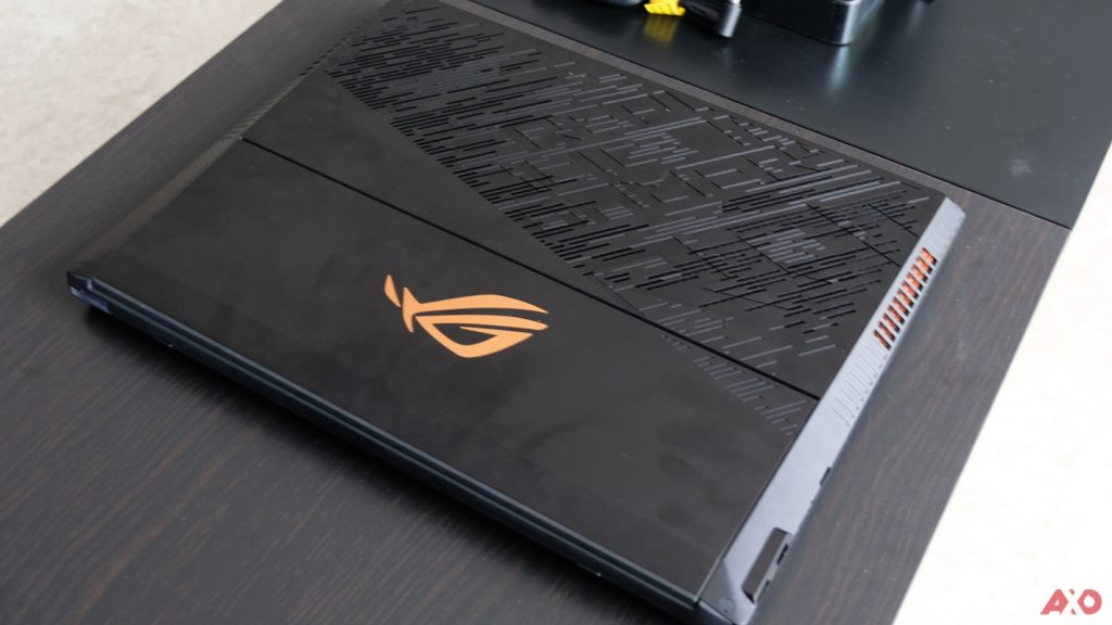 First Impressions: ROG Mothership; The 2-in-1 Gaming Behemoth 42