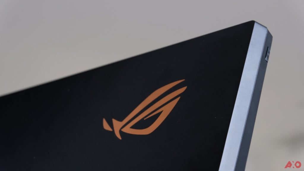 What's in the Box? ASUS ROG Mothership 4